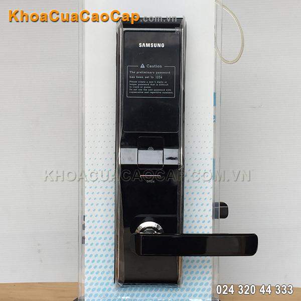 Khóa cửa vân tay Samsung SHS-H705