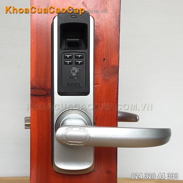 Khóa cửa điện tử Adel-5600